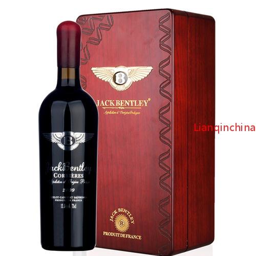 法國賓利爵卡-珍藏干紅葡萄酒